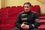 Главный балетмейстер