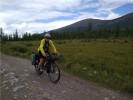 На велосипепде