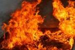 Три пожара за день