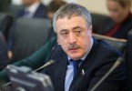 Фадзаев поддержал «Спартак»