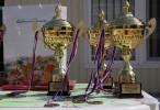 Юные чемпионки