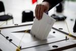 Внесли изменения в закон о выборах