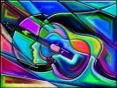 «Мелодия цвета»