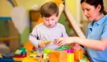 Для детей с синдромом Дауна и аутизмом
