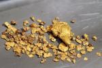 Рудные золотые тела