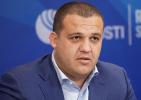 Гассиев - Усик