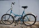 Продал 6 велосипедов
