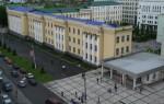 Первый на Северном Кавказе
